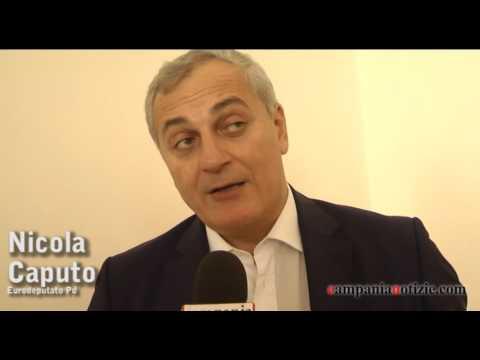 Pd Caserta, Caputo: congresso subito