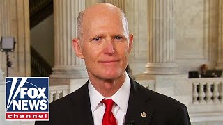 Sen Rick Scott calls for CDC to open 24/7 coronavirus hotline
