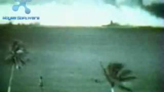 Francium explosion can causes tsunami( Alkali metal)