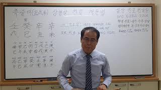 축술미(丑戌未) 삼형살의 진로 개운법