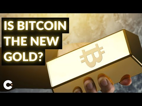 Gold Vs Bitcoin - Complete Comparison At The Start Of 2021