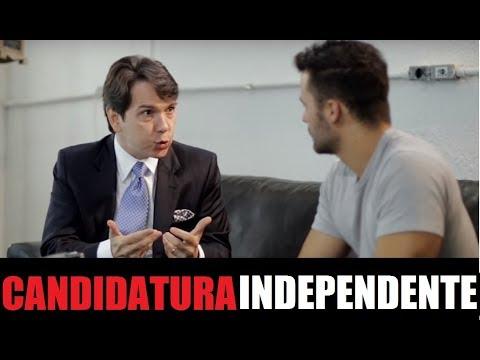 Candidatura Independente - Dr. Rodrigo Mezzomo