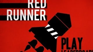 Red Runner Walkthrough