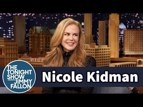 Thumbnail: Jimmy Fallon Blew a Chance to Date Nicole Kidman