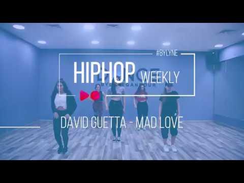 Mad Love | Hip Hop Dance