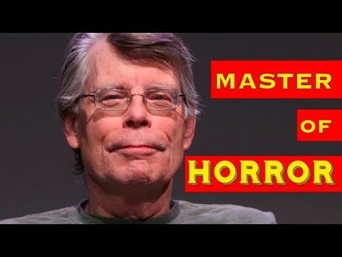 What Makes Stephen King The MASTER Of Horror?