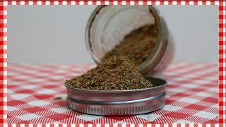 Smoky Southwestern Seasoning Blend ~ Homemade Spice Mix Recipe ~ Noreen's Kitchen