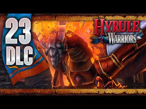 Hyrule Warriors (DLC) - Part 23 - Valley of Seers (Darkness Falls)