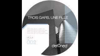 Mula - Trois Garse Une Fille (Renton Remix)
