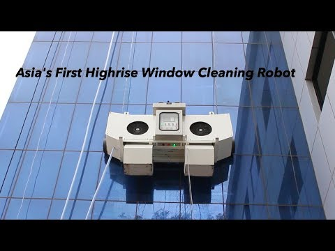 I Don T Do Windows The Robots Do Doovi