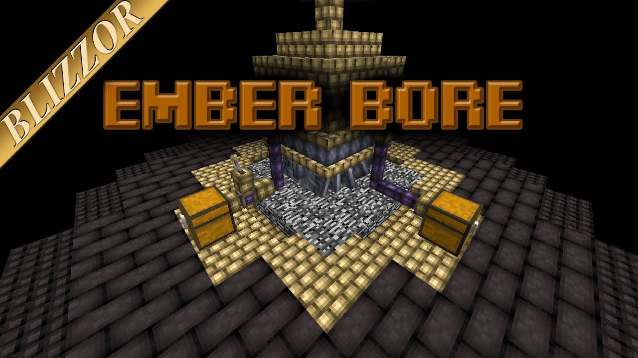 Embers - Ember Bore [Tutorial] [Deutsch] [GER]