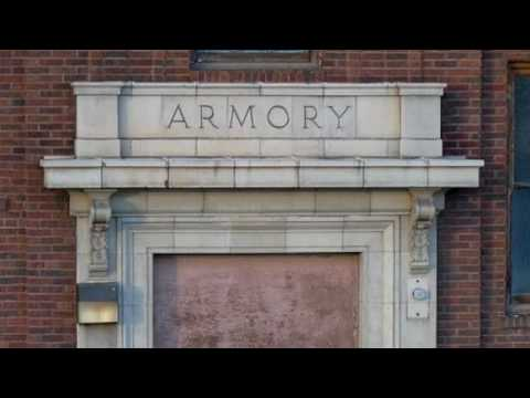 Google Fiber & the Duluth Armory