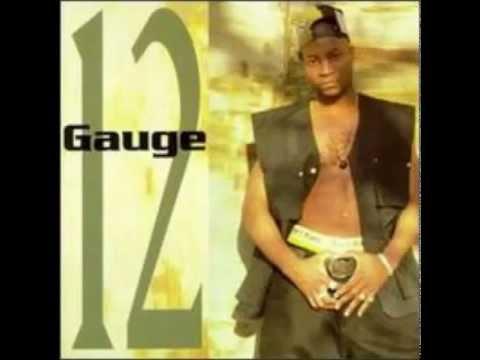 12 Gauge - Dunkie Butt