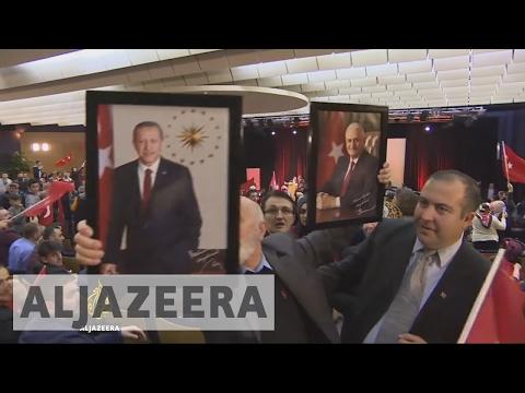Turkey-Netherlands war of words escalates