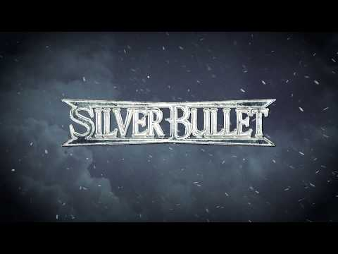 SILVER BULLET - She Holds The Greatest Promise (OFFICIAL LYRIC VIDEO) Mp3