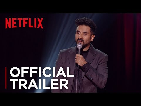 Vir Das: Losing It | Official Trailer [HD] | Netflix