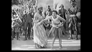 Jeni LeGon, 1937