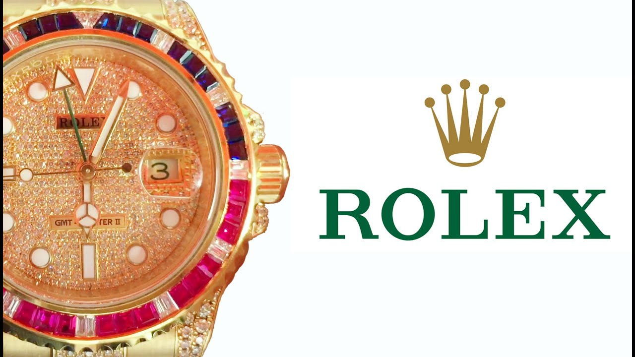 Rolex Diamonds Amp Gold World S Most Expensive Watches