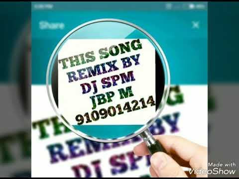 Humko_Aaj_Kal_Hai_Intezaar this song remix by dj spm jbp m m9109014214mp4