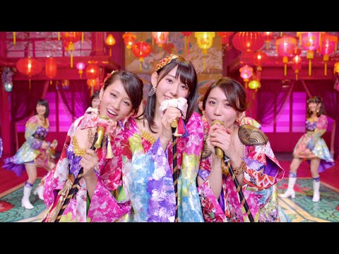 【MV】君はメロディー Short ver. / AKB48[公式] from YouTube · Duration:  1 minutes 46 seconds