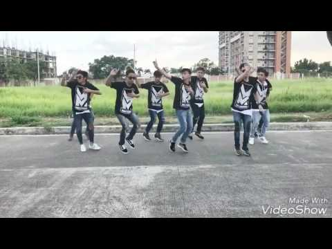 Mastermind Dance Cover | Options - Pitbull feat. Stephen Marley