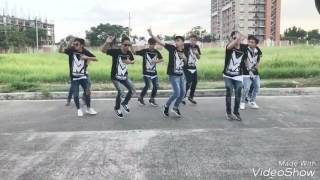 Download Video Mastermind Dance Cover | Options - Pitbull feat. Stephen Marley MP3 3GP MP4