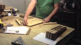 Woodworking Plans & Projects For Beginners- How To Woodworking Shows