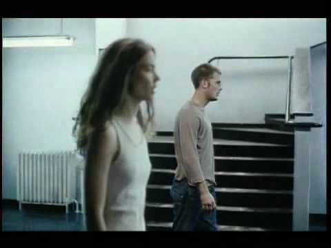 LEVI'S Odyssey Freedom to move 2002 HQ - Nicolas Duvauchelle