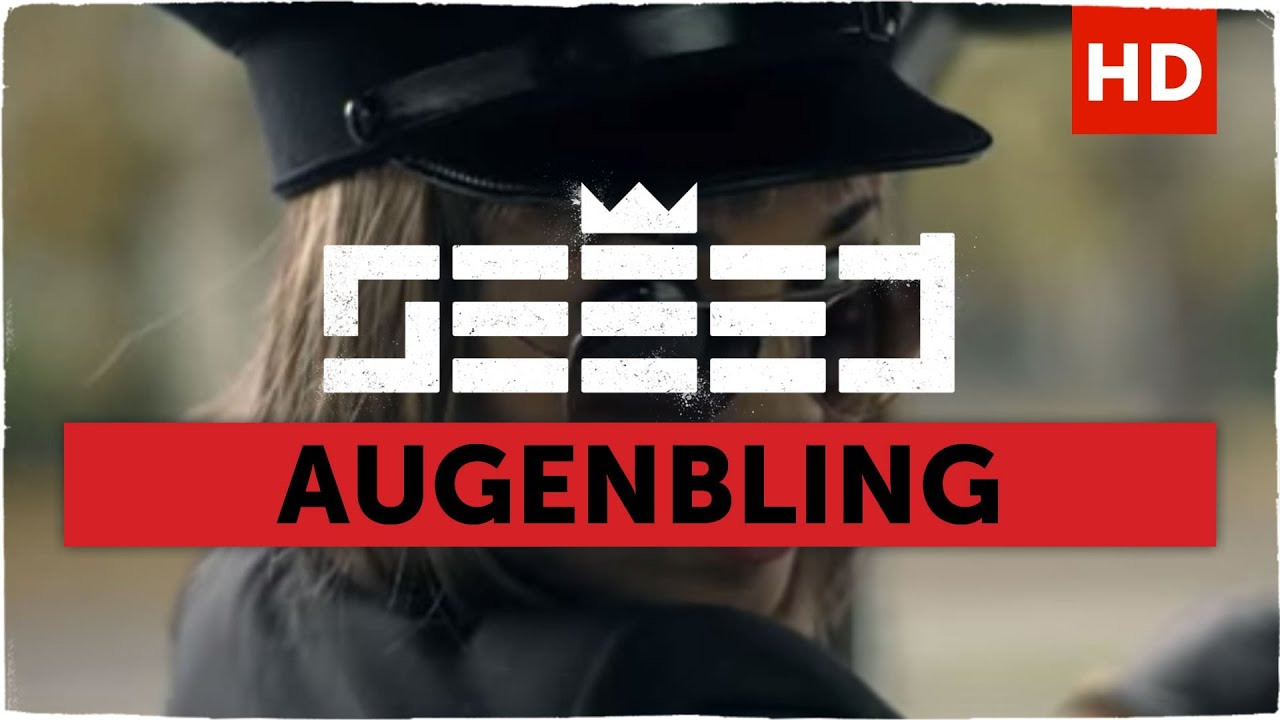 seeed augenbling