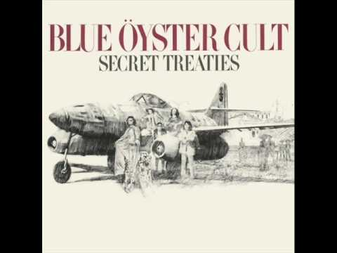 Blue Oyster Cult: Flaming Telepaths
