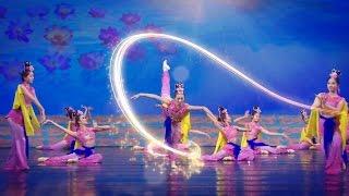 Chương trình biểu diễn nghệ thuật Shen Yun đỉnh cao