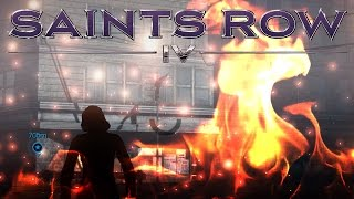 "Saints Row 4 Pc Gameplay ""Messing with Cheats"""