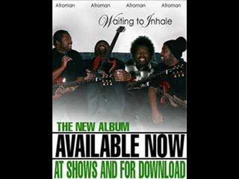 Afroman - Gurl From Kentucky