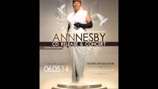 Ann Nesby Living My Life -Greatest Hits Concert JUNE 05 2014