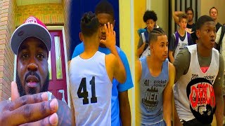 The TRUTH About Julian Newman vs Ramone Woods! WHO REALLY WON? D-Rich Vlog