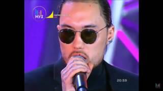 Скриптонит концерт МУЗ ТВ 2016