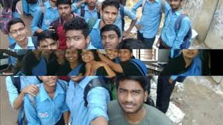 Sarisha high school class-xii, science...2017 -2019 .The memorable moments in our last day of school