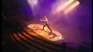 DAVID BOWIE - HALLO SPACEBOY - LIVE LORELEY 1996 - HQ