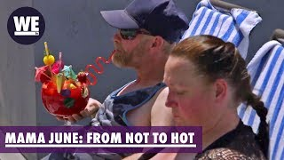 Geno Needs to Be #TeamJune   Mama June: From Not to Hot   WE tv