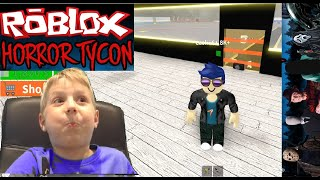 MCP Plays ROBLOX Horror Tycoon!