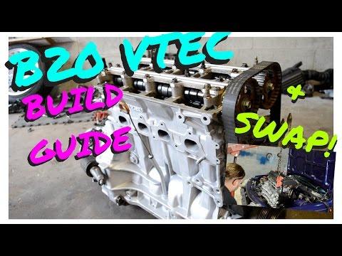 Rev9 Engine Header Metal Gasket for Honda B series B16 B17 B18 B20 Civic Integra