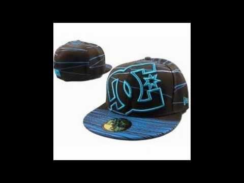 las 10 mejores gorras planas - YouTube 87ebc6b040c