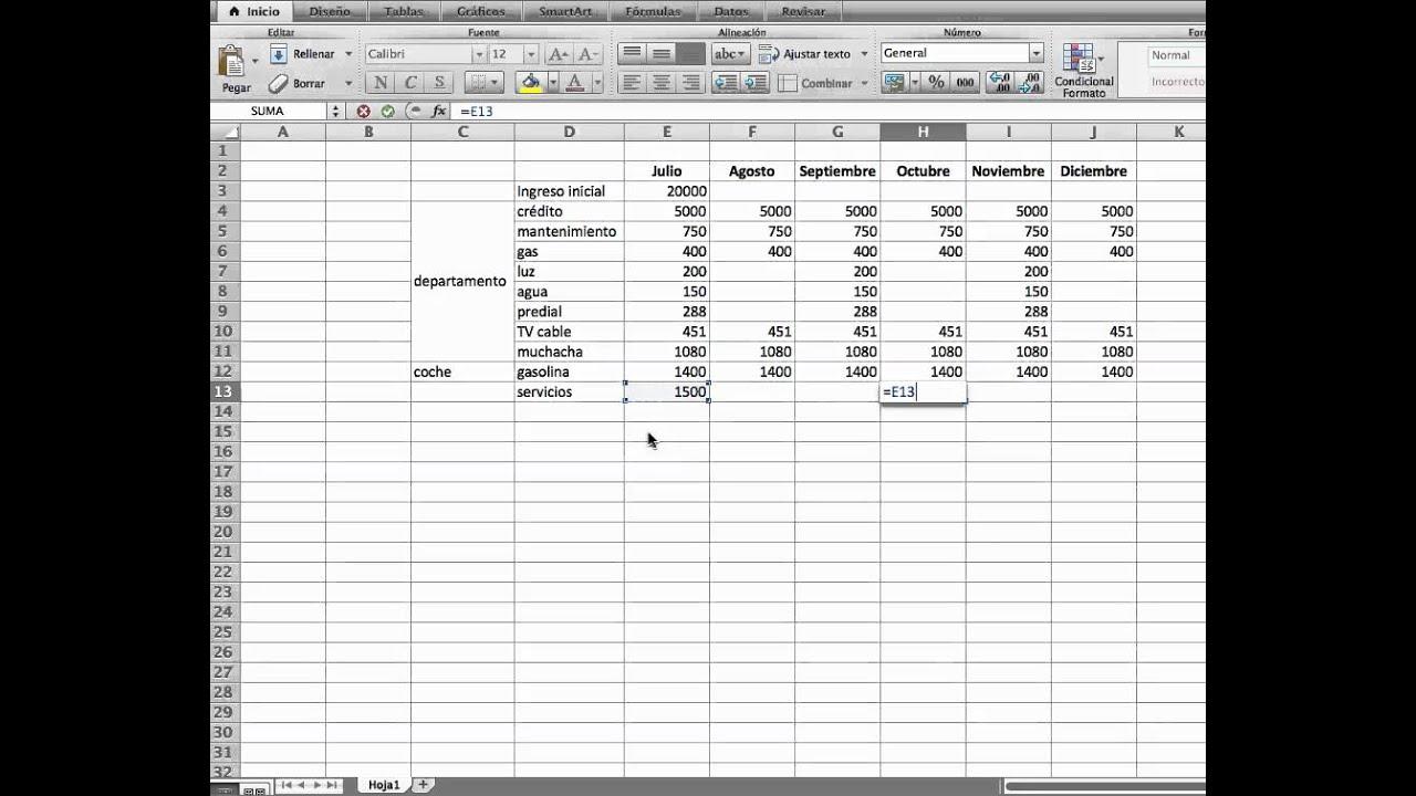 C mo hacer un presupuesto parte 1 youtube for Presupuesto para una pileta de material
