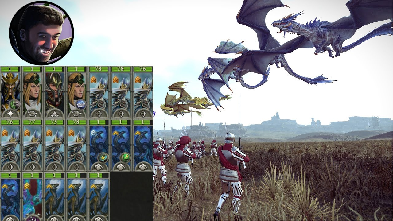 Download Archers and Dragons need to separate