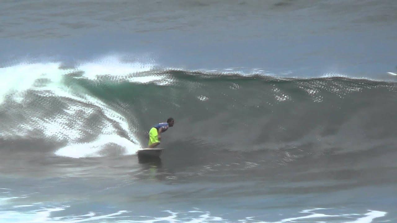 Menu0027s Open Final 30th Annual Quiksilver Big Island Toyota Big Island Pro Am  Surfing Trials 2014