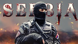"""Serbian special forces - """"For Honor"""" (2021)"""