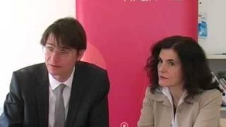 Interview mit Carin Daniel-Ramirez-Schiller und Ernst Gesslbauer (30.3.2011)