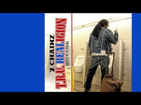 2 Chainz - Undastatement (Free To T.R.U. REALigion Mixtape) + Lyrics