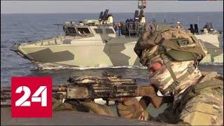 Россия провела уникальные военные учения - Россия 24