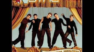 Nsync - Happy Birthday.